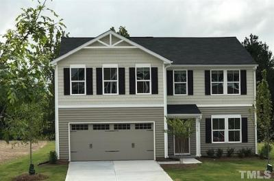 Durham NC Single Family Home For Sale: $262,490