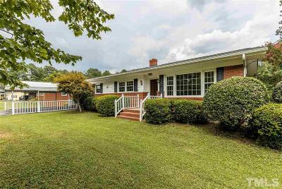 Cary Rental For Rent: 2905 Piney Plains Road