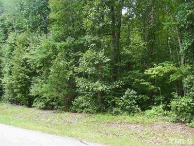 Franklin County Residential Lots & Land For Sale: 133 Osage Drive