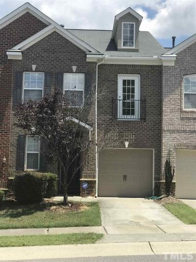 Cary Rental For Rent: 218 Lone Star Way