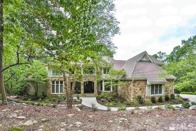 Chapel Hill Single Family Home For Sale: 32430 Archdale