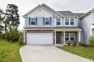 Morrisville Rental For Rent: 320 Old Castle Drive