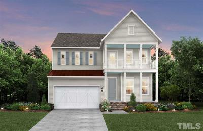 Wake Forest NC Single Family Home For Sale: $331,100