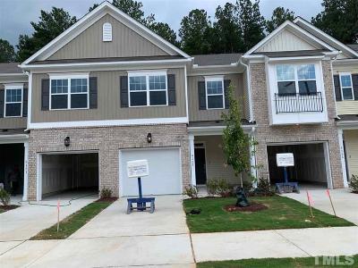 Raleigh Rental For Rent: 6153 Beale Loop