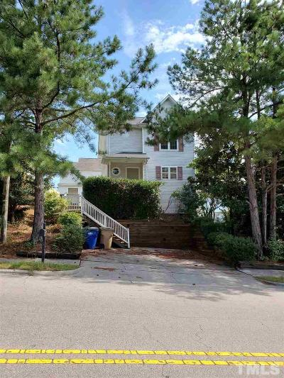 Raleigh Rental For Rent: 4708 Valley Stream Drive