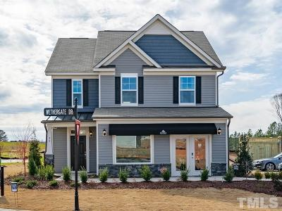 Single Family Home For Sale: 4328 Pearl Road #00.0007