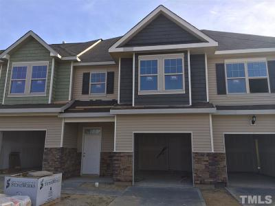 Raleigh Rental For Rent: 7639 Weathered Oak Way