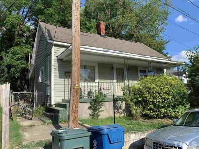 Durham Single Family Home For Sale: 705 Carroll Street