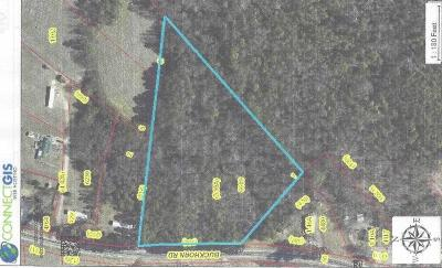 Lee County Residential Lots & Land Pending: Buckhorn Road