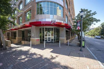 Raleigh Condo For Sale: 510 Glenwood Avenue #504