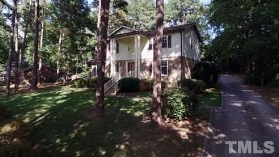 Oxford Single Family Home For Sale: 110 Fox Hollow Road