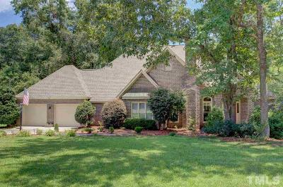 Harnett County Single Family Home For Sale: 1944 Keith Hills Road