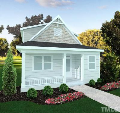 Johnston County Single Family Home For Sale: 147 Village Walk Drive