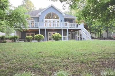 Louisburg Single Family Home For Sale: 327 Sagamore Drive