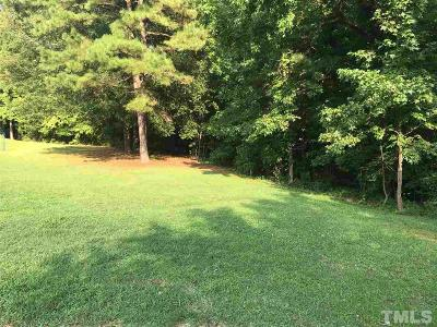 Lee County Residential Lots & Land For Sale: Wolf Trapp Place