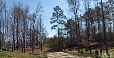 Johnston County Residential Lots & Land For Sale: 101 Jessica Drive