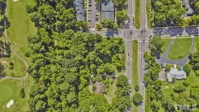 Raleigh Residential Lots & Land For Sale: 2300 New Bern Avenue