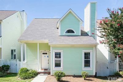 Townhouse For Sale: 123 Westview Cove Lane