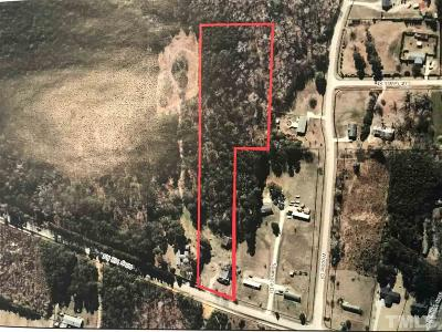 Wendell Residential Lots & Land For Sale: 6200 Riley Hill Road
