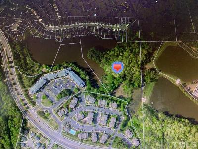 Durham County Residential Lots & Land For Sale: 782 Martin Luther King Jr Parkway
