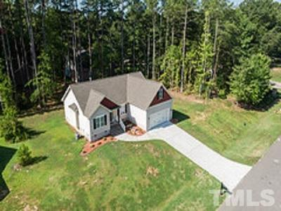 Oxford Single Family Home Contingent: 98 Bluegrass Drive