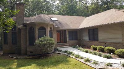 Chapel Hill Single Family Home For Sale: 8921 Lil Marcia Lane
