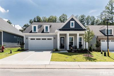 Single Family Home For Sale: 94 Warm Wind Drive