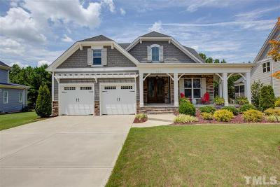 Rolesville Single Family Home For Sale: 929 Flash Drive