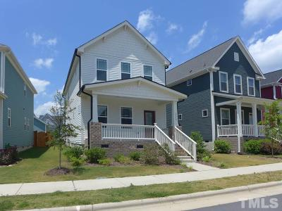 Chatham County Rental For Rent: 2330 Great Ridge Parkway