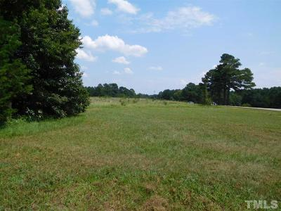Franklin County Residential Lots & Land For Sale: W Green Street