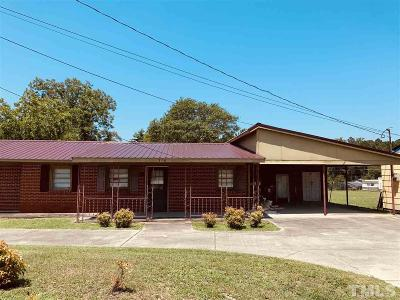Cumberland County Multi Family Home For Sale: 716 Eva Drive