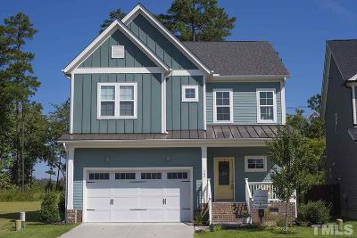 Chapel Hill Single Family Home For Sale: 562 Beacon Ridge Blvd