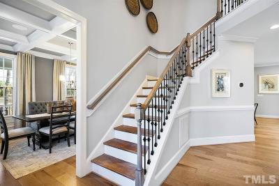 Single Family Home For Sale: 105 Buckhorn Creek Run