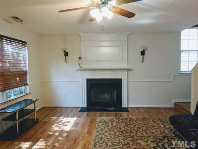 Durham Rental For Rent: 4518 Dolwick Drive