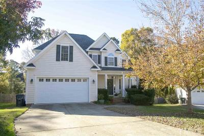 Chatham County Rental For Rent: 191 Bridle Path