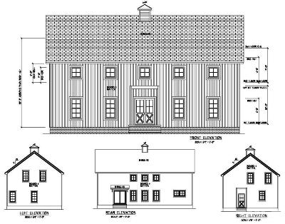 Zebulon Single Family Home For Sale: 9525 Dukes Lake Road