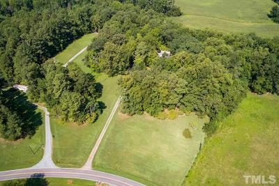Chapel Hill Residential Lots & Land For Sale: Collins Creek Court