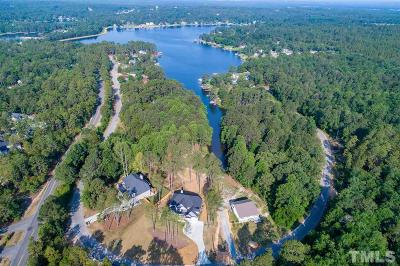 Harnett County Single Family Home For Sale: 924 Vic Keith Road