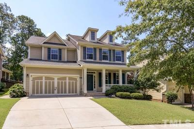 Bentwinds, 12 Oaks, Sunset Ridge Single Family Home For Sale: 632 Ancient Oaks Drive