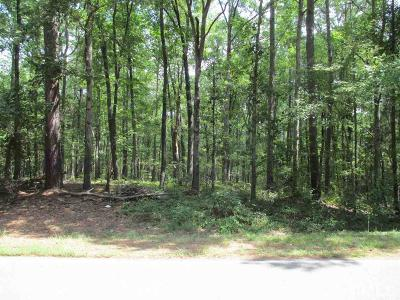 Lee County Residential Lots & Land For Sale: 5.0 +/- Acres Valley Road
