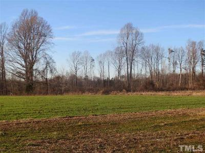 Rougemont Residential Lots & Land For Sale: 3 Babe Cates Road