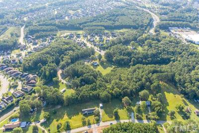 Durham County Residential Lots & Land For Sale: 3215 & 3219 Page Road
