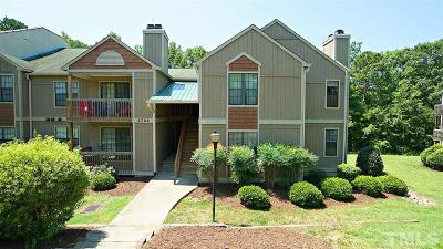 Durham Condo For Sale: 3702 Chimney Ridge Place #102