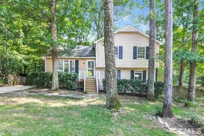 Cary Single Family Home Pending: 502 Dynasty Drive