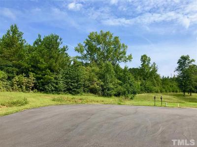 Johnston County Residential Lots & Land For Sale: 109 Bald Drive
