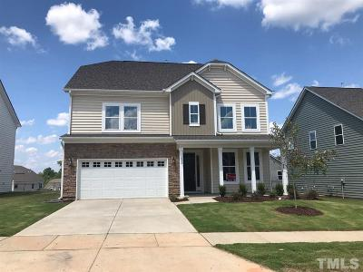 Bunn, Franklinton, Henderson, Louisburg, Spring Hope, Wake Forest, Youngsville, Zebulon, Clayton, Middlesex, Wendell, Bailey, Nashville, Knightdale, Rolesville Rental For Rent: 648 Millers Mark Avenue