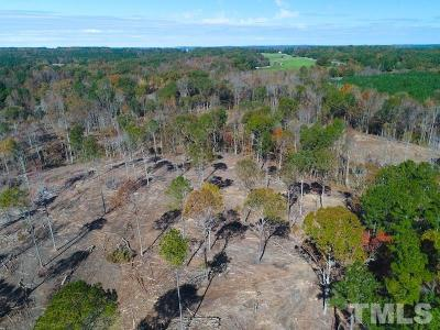 Lee County Residential Lots & Land For Sale: Lot 15 Forest Oaks Drive