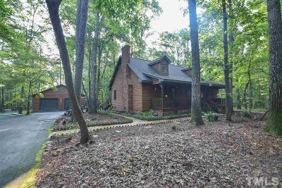 Lee County Single Family Home For Sale: 367 Peppermill Road