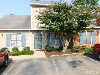 Durham County Rental For Rent: 2652 Hitchcock Drive