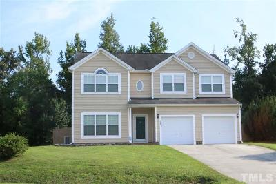 Creedmoor Single Family Home For Sale: 930 Woodland Road